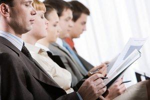 Организация семинаров и конференций