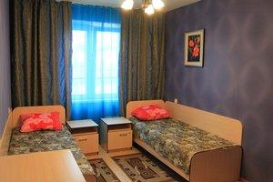 Гостиница-хостел города Красноярск