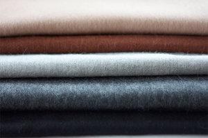 Продажа шерстяных тканей различных видов