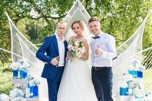 Свадьба Александра и Валерии