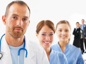 Медицинская помощь от квалифицированных специалистов!