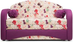 Продажа мягких детских диванов