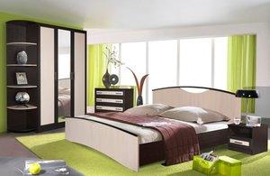 Купить спальню по низкой цене