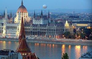 Туры в Венгрию на осенних каникулах