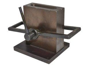 Изложница для отливки металла