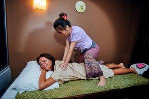 Как подготовиться к массажу?
