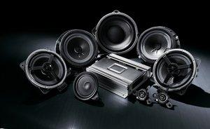 Установка аудиосистемы в автомобиле