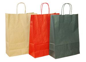Производство бумажных пакетов в любых количествах