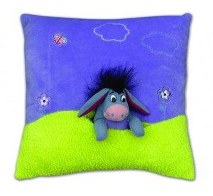 Где купить подушки с волшебными снами? или Выбираем детскую подушку