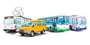 Диспетчер автомобильного и городского наземного электрического транспорта