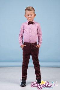Стильные брюки для мальчиков в Череповце