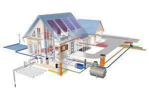 Монтаж систем водоснабжения и водоотведения вы можете доверить нам!