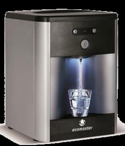 Продажа и аренда питьевых автоматов