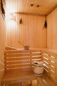 Сауны и бани – любимый отдых ждет Вас в отеле «Мёd»