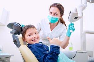 Записаться на прием в платную детскую стоматологию в Вологде