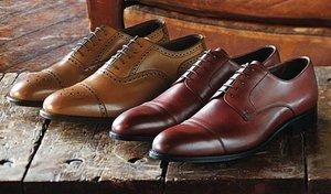 Обращайтесь, чтобы сделать химчистку обуви!
