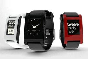 Электронные часы - современное украшение!