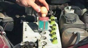 Обслуживание автомобильных аккумуляторов. Профилактические зарядки аккумуляторов всех типов. Сдать аккумулятор на профилактическую зарядку в Орске.