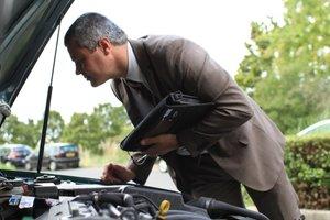 Независимая экспертиза авто после некачественного ремонта!