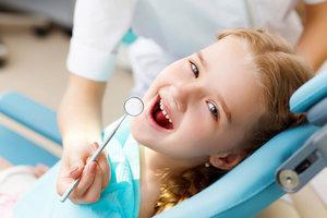 Детская стоматология в Оренбурге!