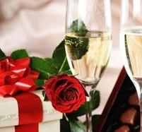 Романтический вечер в Privat-Hotel