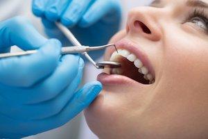 Запись к стоматологу на прием