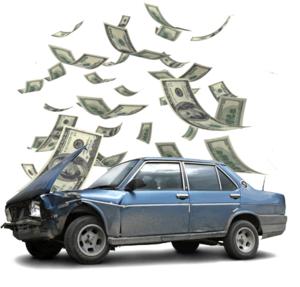 Выкуп аварийных автомобилей