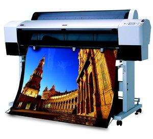 Широкоформатная печать. Печать больших форматов в Орске. Печать чертежей, печать плакатов и интерьерная печать.