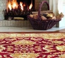 Стирка ковров и других изделий на дому или в офисе по весенним ценам!