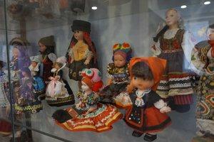 Музей «Сундучок с Игрушками»
