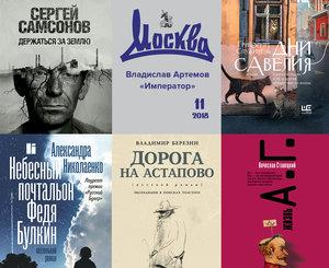 Музей-усадьба Л. Н. Толстого и Samsung объявили короткий список премии «Ясная Поляна» за 2019 год