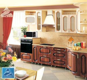 Белорусские кухни ЗОВ в Туле - качество, гарантированное профессионалами!
