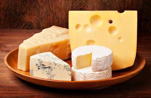 Мастер-класс «Все о сыре»