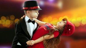 Работают секции танцев для детей