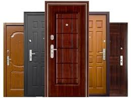 Заказать качественную металлическую дверь