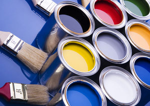 Хотите купить лаки и краски? Весь июнь дополнительная скидка на лакокрасочную продукцию 10%. Большой ассортимент и выгодные цены предлагает «Вариант-Декор».