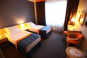 Мебел для гостиниц кровать Сомье Box-spring Бокс Спринг