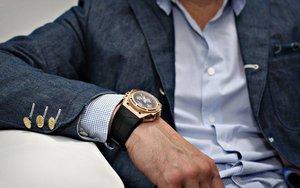 Часы для любимых мужчин