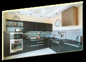 Угловая кухня Череповец