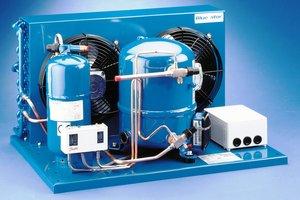 Поставка агрегатов холодильных