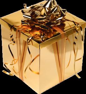 Подарок из золота в Череповце