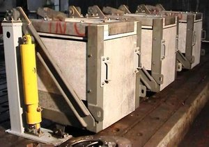 Электротермическое оборудование в Оренбурге