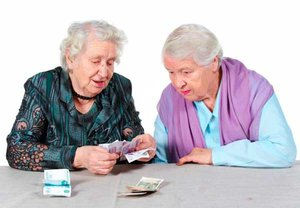 Налоговый вычет для неработающего пенсионера