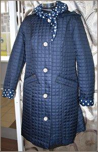 Осенние куртки в магазинах женской одежды больших размеров Вологды и Череповца!