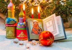 """Рождественский вечер в кафе """"Чкалов"""""""