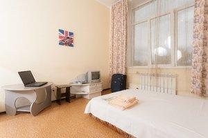 Недорогие хостелы в Красноярске