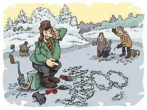 Поступление товаров и режим работы в праздничные дни