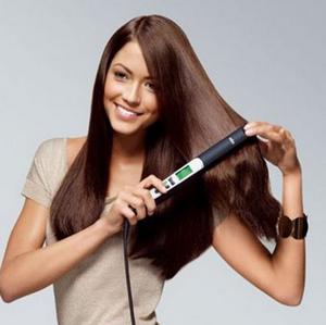 Утюжки для волос профессиональные
