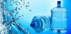Где заказать чистую и вкусную воду?