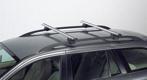 Автомобильные багажники на крышу в Вологде